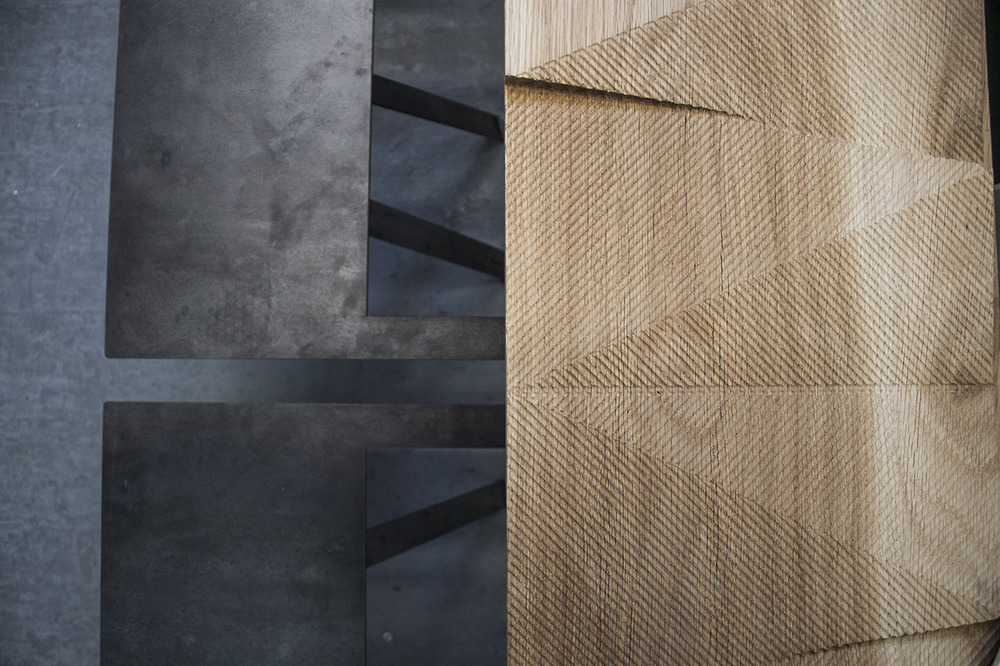Studio Hayes | Timber table design