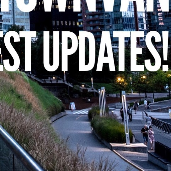Our page has moved! Please follow us @downtownvan for more updates on #HastingsWest !