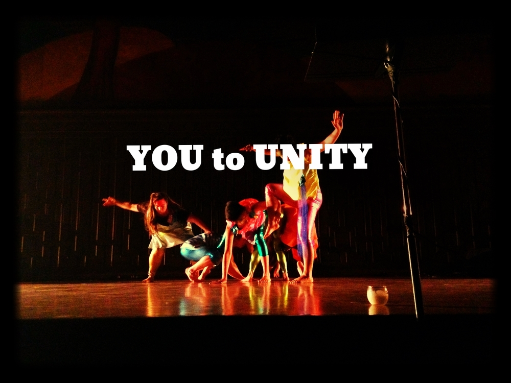 YOU TO UNITY