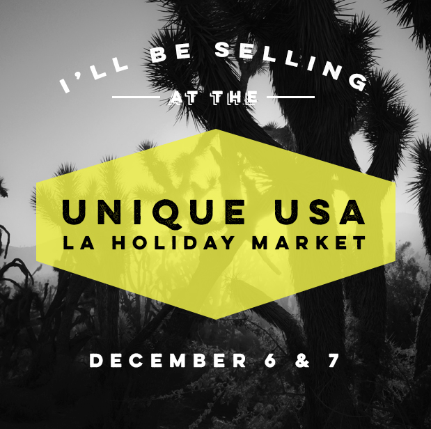uniqueusa holiday market