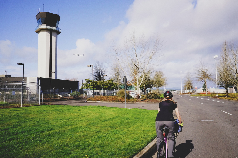70. Arrivals & Departures