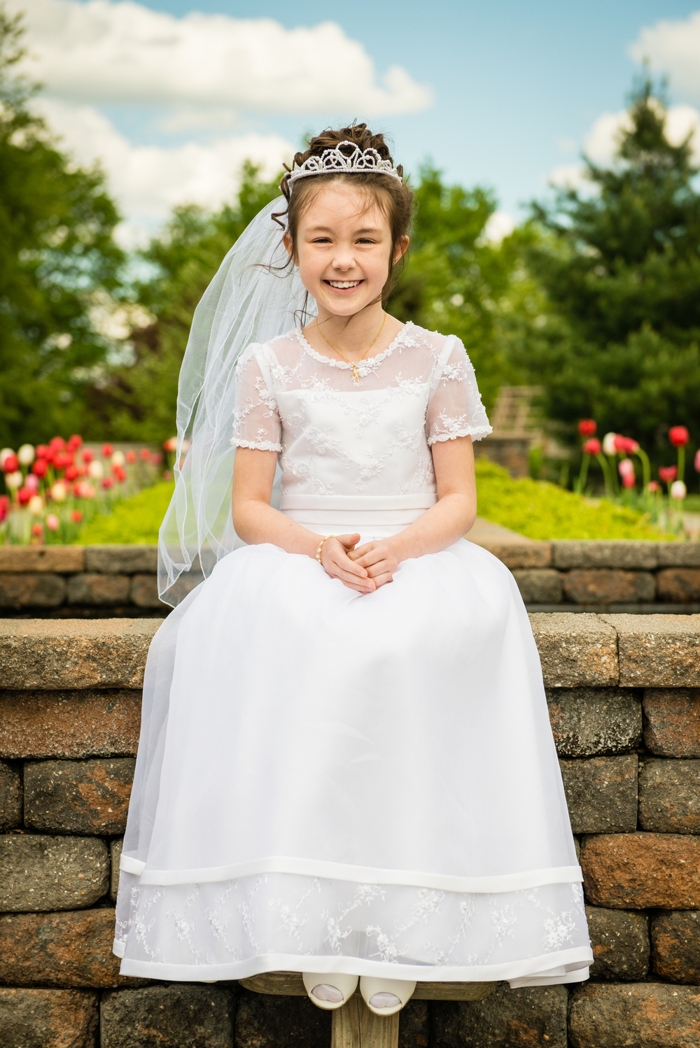 Holy Communion Photography