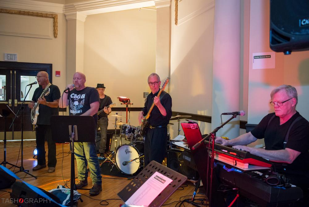 Parker Avenue Band