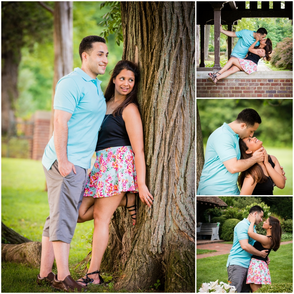 Rohini and Frank were naturals and they both looked so beautiful in natural light. Thank God for overcast skies!