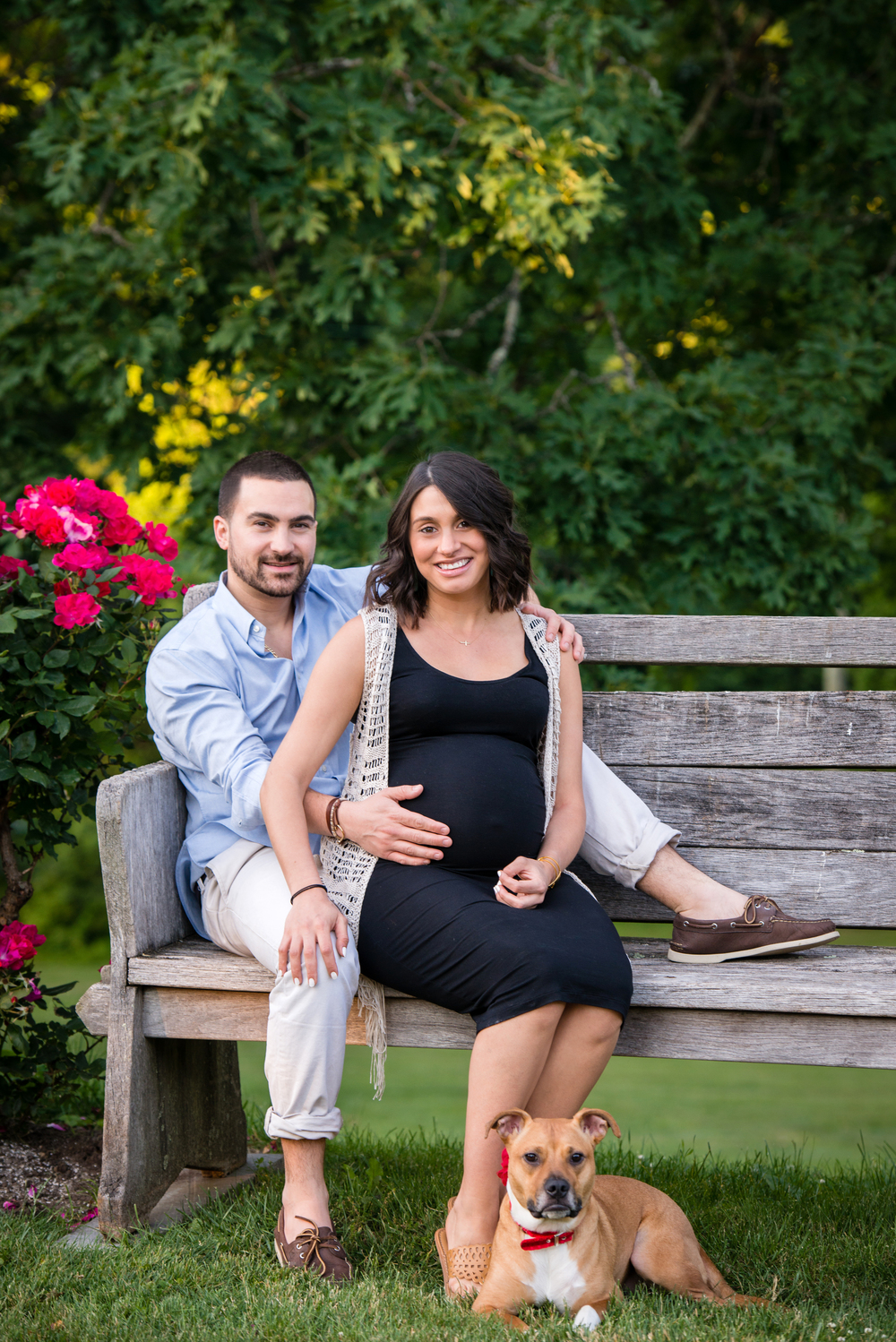 Maternity Session Stamford