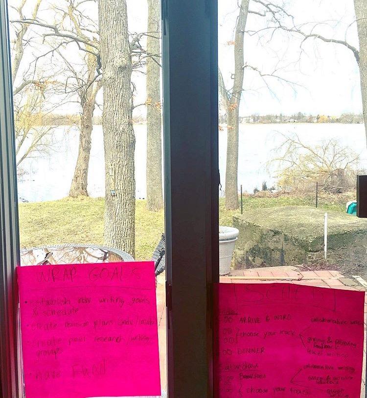 Graduate Student Writing Retreat at MSU