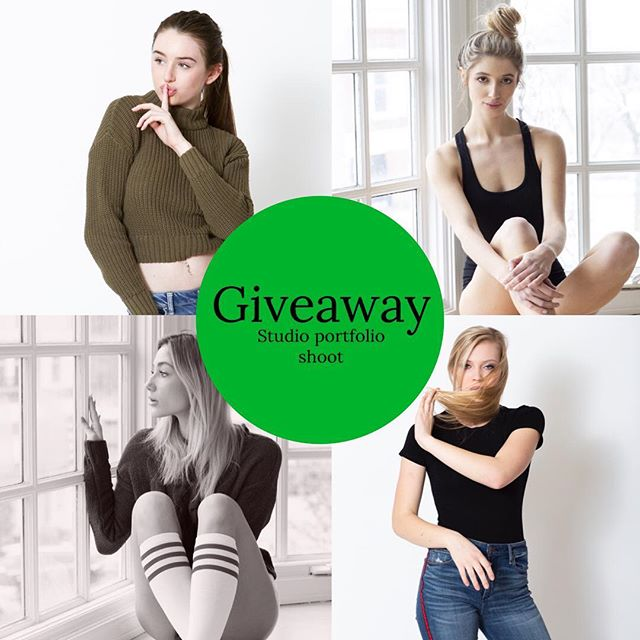 🍀St. Patrick's Day GIVEAWAY. 🍀  Blue Lime hasn't had a give away in while. Well it's someone's lucky day! In celebration of St. Patrick's Day, one lucky person will get a St. Patrick's Day pot o' gold. Winner will get a free studio shoot at our studio location in Hinsdale.  To enter: 1. Follow my IG. 2. Comment and tag at least two friends who would want a chance to win. 3. Share this on your story.  Winner will be announced on Monday 3/18. Good luck!