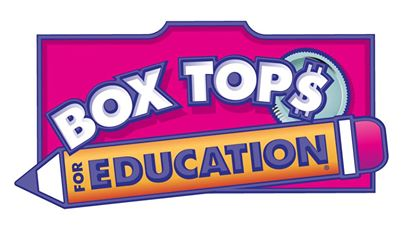 Want to see more student activities like the pumpkin patch and Movie Under the Stars? Bring your clipped Box Tops to the collection box outside the main office.   We have a goal to raise $500 for the Principal's Office to sponsor activities for our students.