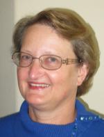 Liane Mende-Mueller, President