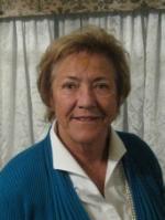 Dagmar Purves, Vice President