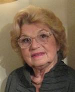 Brigitte Gilmore, Secretary