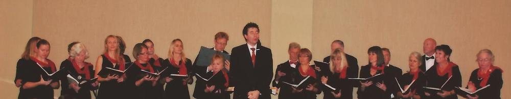 House of Germany Choir