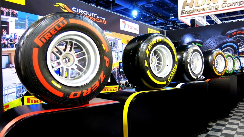 Pirelli Formula 1 Tire display.jpg