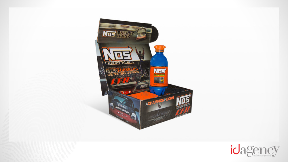 Client: NOS Energy Drink