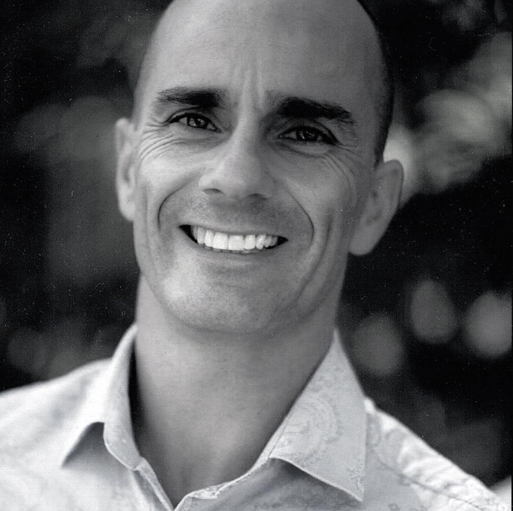 Stefan Elliott  | B.Arch MDIA  Principal