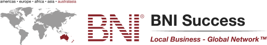 Brisbane Networking | BNI Success