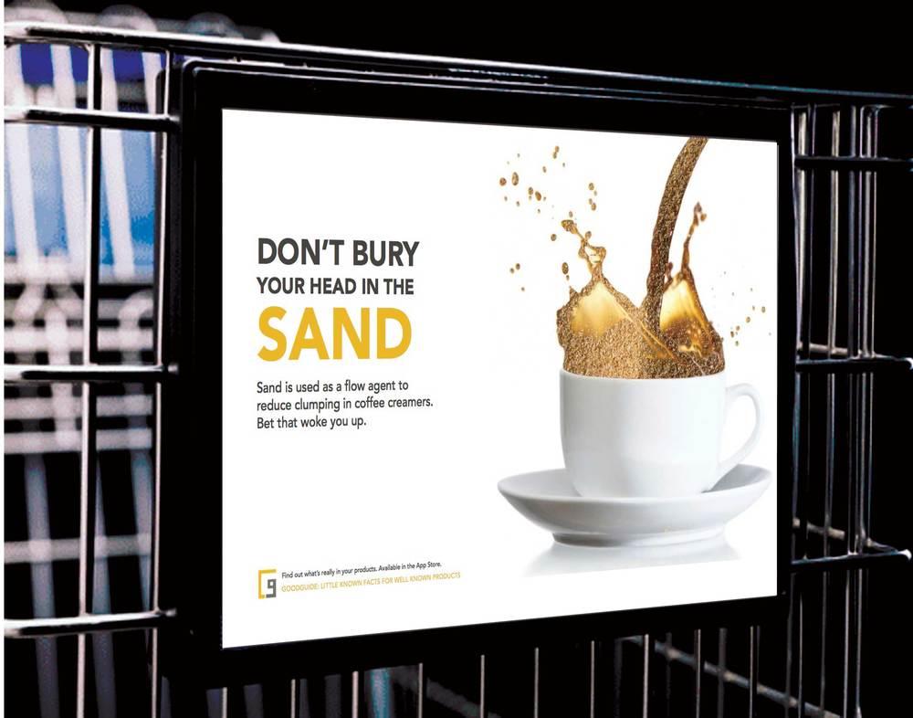 Cart Advertisement