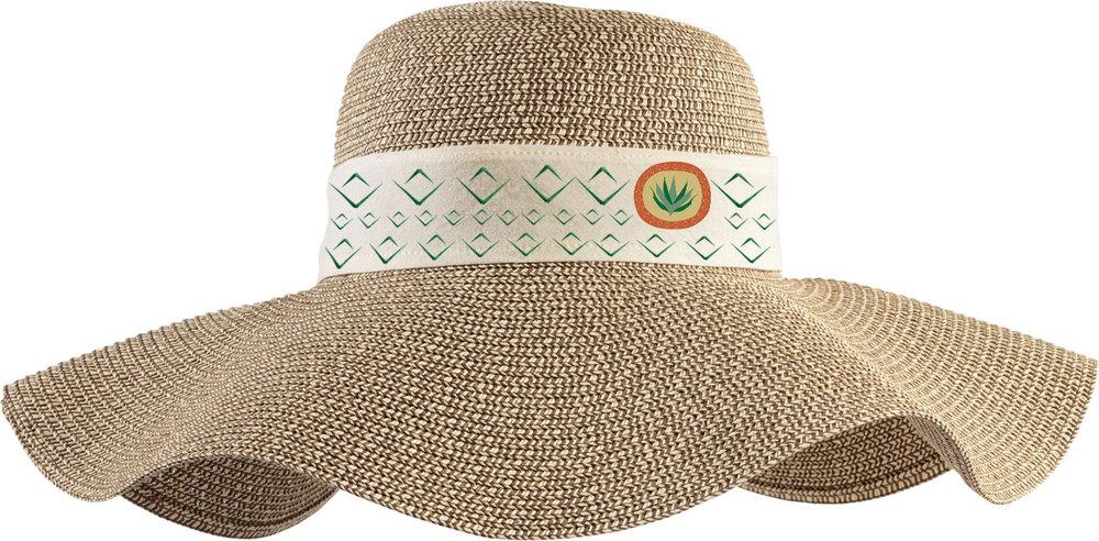 Promotional Sun Hat