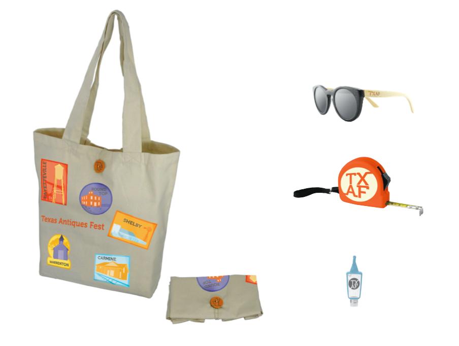TXAF Merchandise