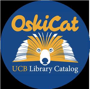 Oskicat is UC Berkeley's library portal