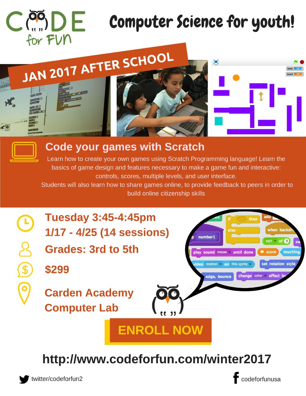 carden academy san jose code your games scratch to  carden academy san jose code your games scratch 1 17 to 4 25 code for fun