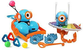 Dash & Dot with Accessories