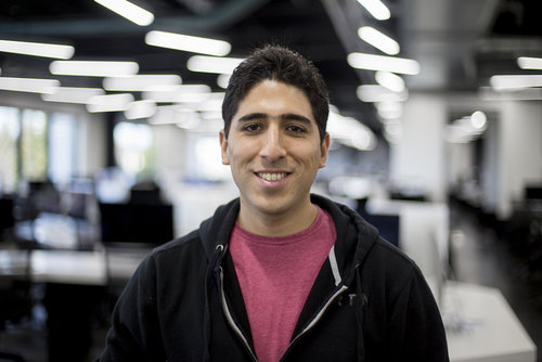 David Rosa   IT Manager