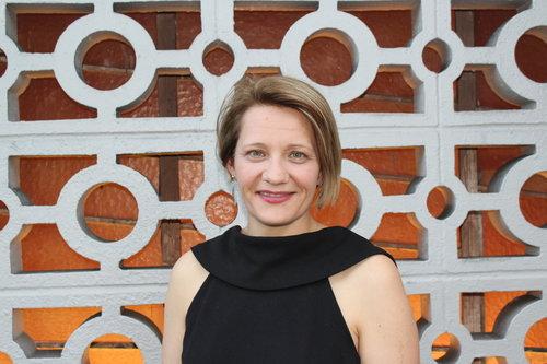 Servane Demol   Founder & Executive Director