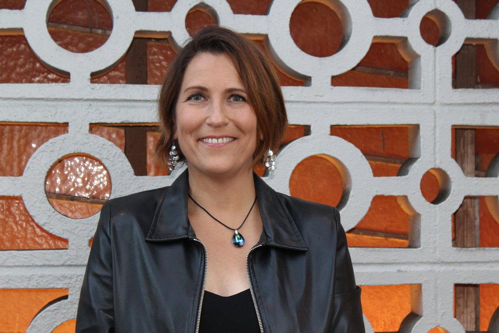 Helene Gsell   Business Development Manager