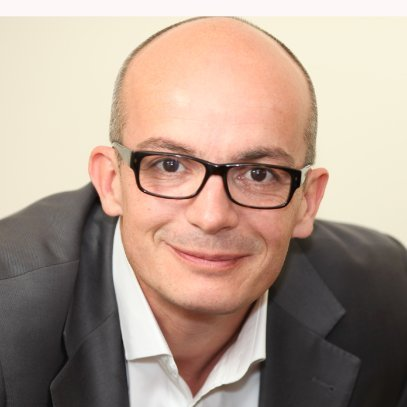 Hugues Gontier   Director, Product & Channel Marketing at Ecovacs Robotics