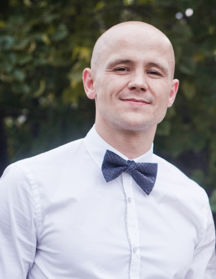 Andrei Grigoriev   Director of Curriculum