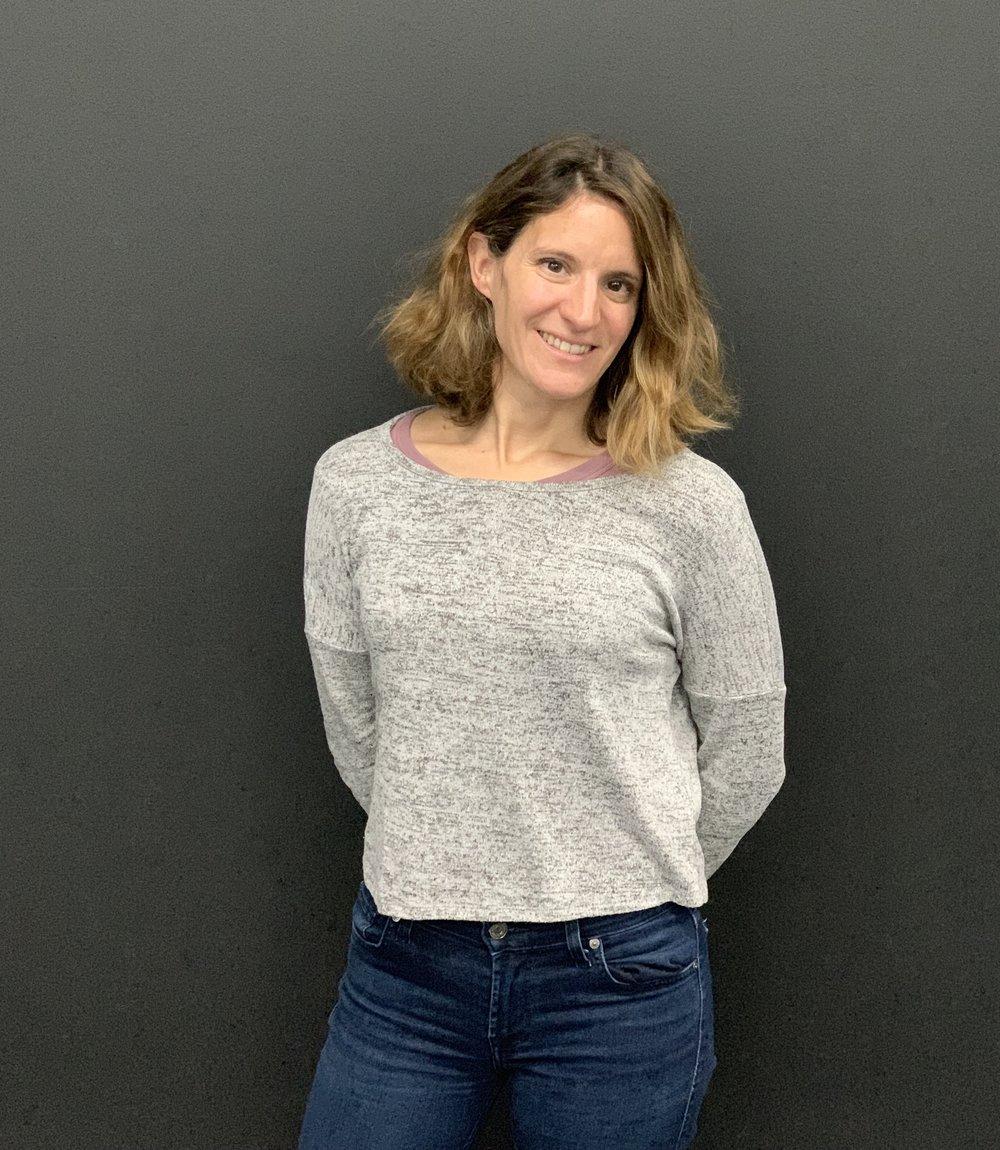 Sandrine Brissot   South Bay Regional Manager