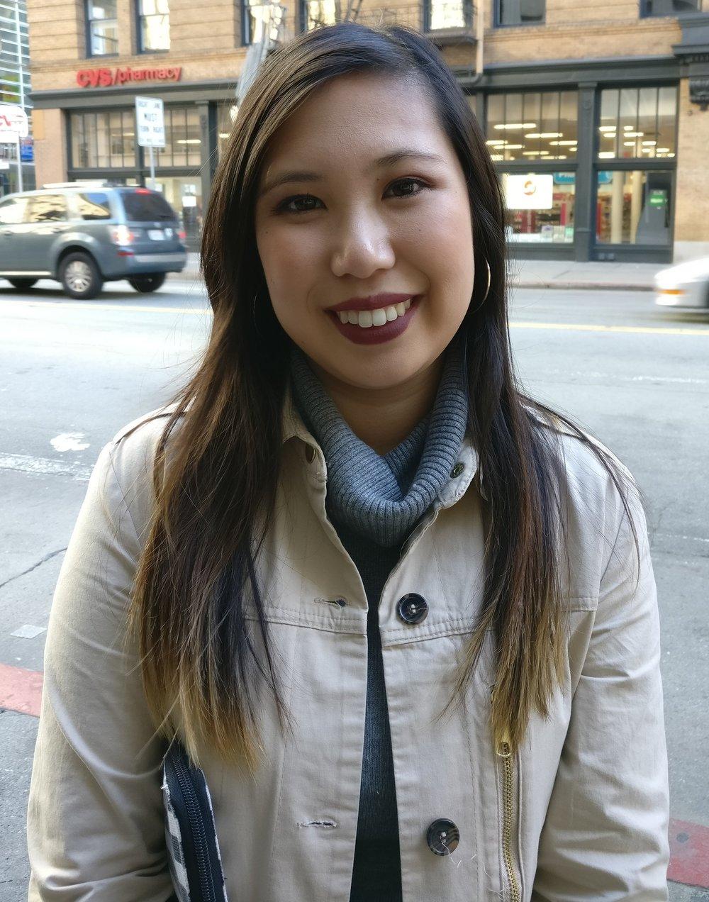 Julie Kim   Account Manager