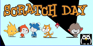 SCRATCH DAY - FAMILY CODING EVENT - Come to enjoy coding with your family, meet fellow coders!For ages 7 years and above.Time: 2 pm to 5 pmBring your own laptops and let us take you on a creative journey in Scratch!Get discounts on all SUMMER CAMPS at our location! Learn about our exciting summer programs for ages 5 to 17:Robots - Bee Bots, Dash, Thymio, Lego WeDoScratch - all levelsPython - Beginner, Intermediate, Minecraft and Web DesignProduct and Career DesignArduinoMobile App Development, Cyber SecurityData Science