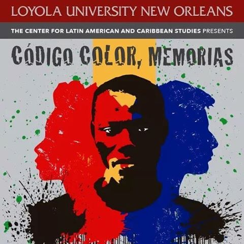 Obama goes to Cuba, Código Color- Memorias to the United States!! Let's talk about Racism Mr. President! New Orleans Loyola University 6th Abril 2016 Screening and discussion with director William Sabourin O'Reilly and editor Daniel Diez!  #CodigoColor #New Orleans #racism #obama#BlackAndWhite #cinema # documentary # Art # skin #film