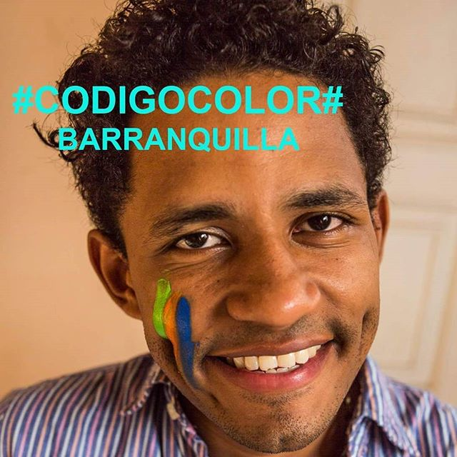 What is the color of your history? What is the code of your identity? CodigoColor Memorias a histórica documentary on color, light and race in the 50ies in Santiago de Cuba. #CodigoColor#racism #identity #film#cinema #documentary #BlackAndWhite #portrait #painting #art #color #race #barranquilla #ficbaq
