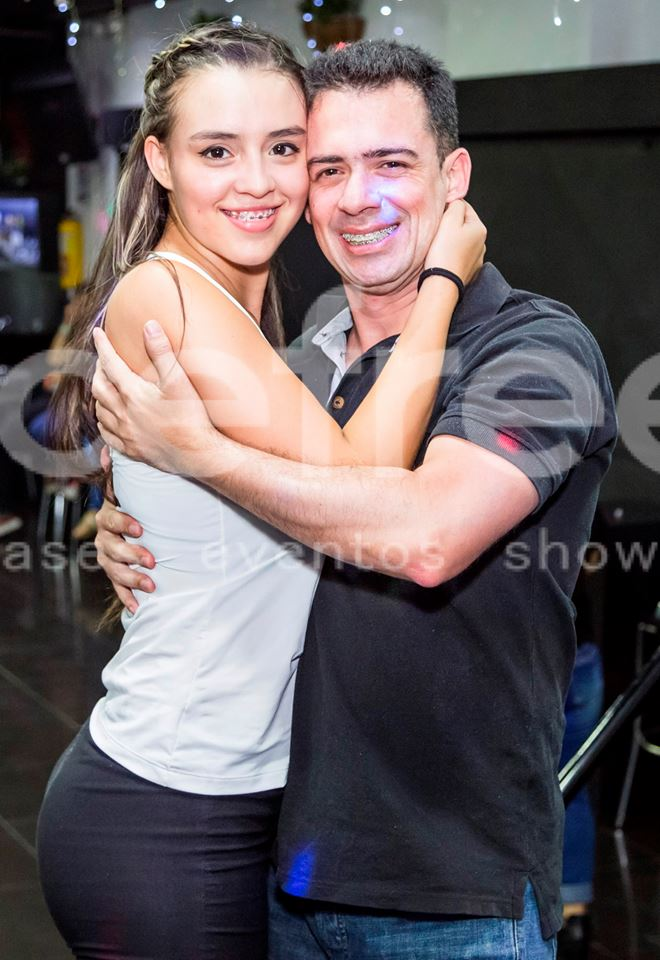 Private dance instructors for Salsa, Bachata and more