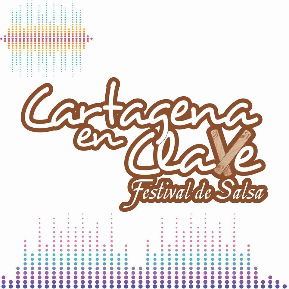 Fuente: Página de Facebook de Festival de Salsa Cartagena En Clave