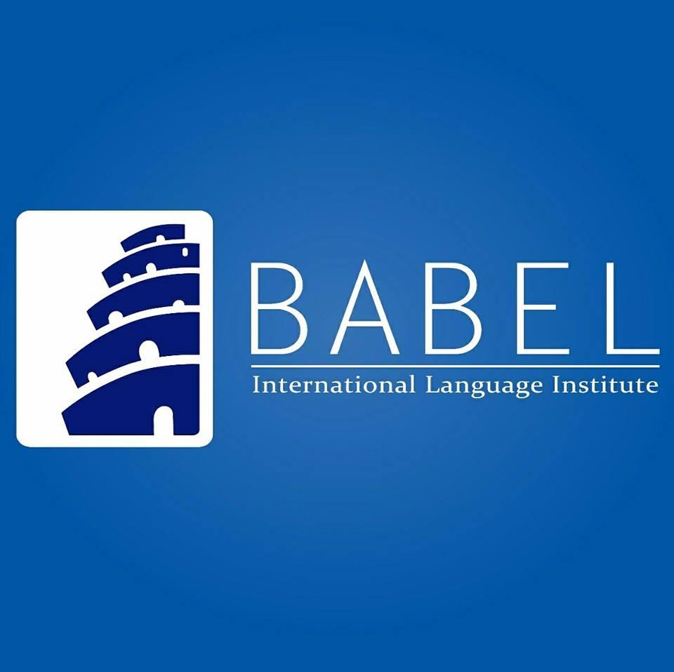 Fuente: Página de Facebook de BABEL International Language Institute