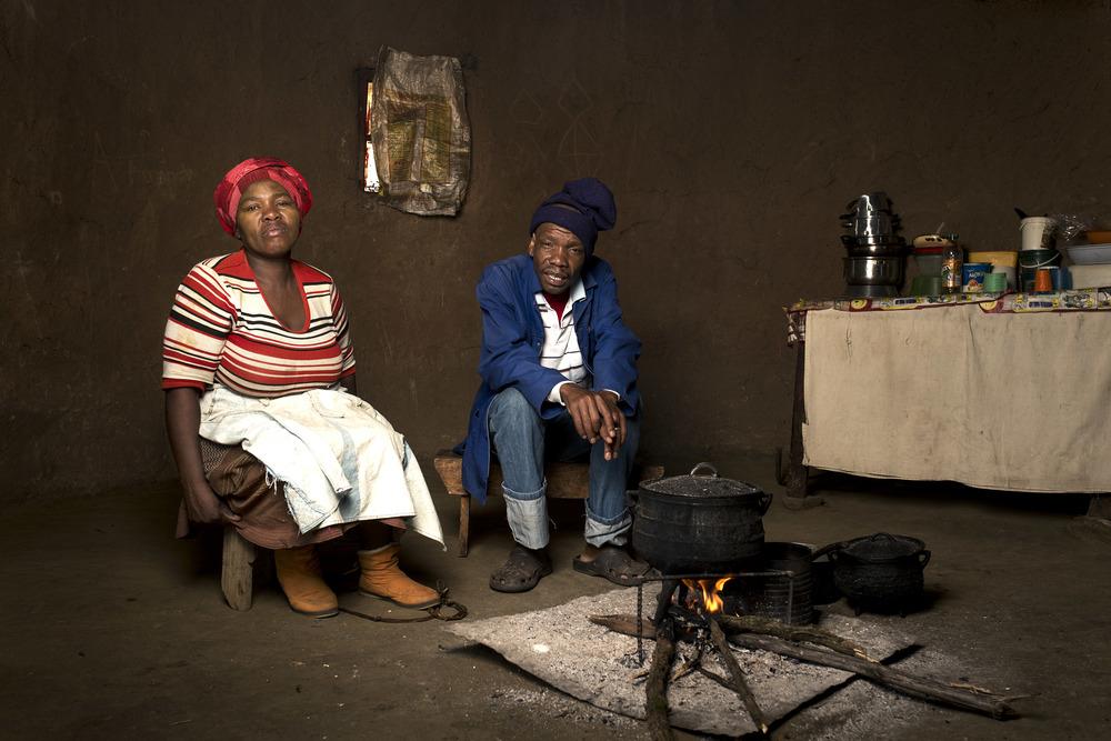 Nanabezi & Nokwanda Cynthia Mgoduswa