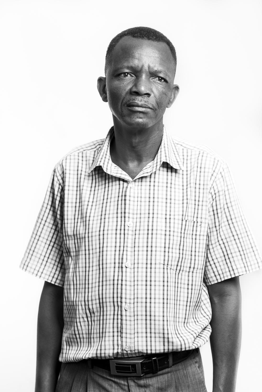 Mantso Mokoena