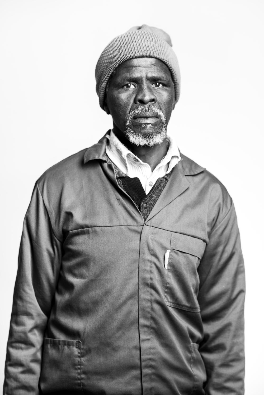 Mr Buzile Justice Nyakaza
