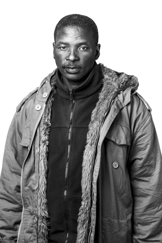 Mr Watu Livingstone Dala
