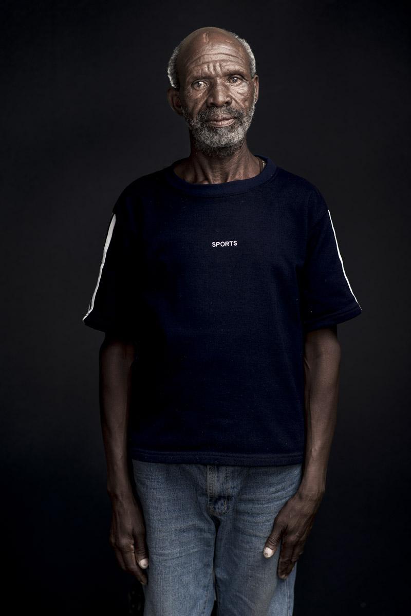 32.Thembekile Mnaheni