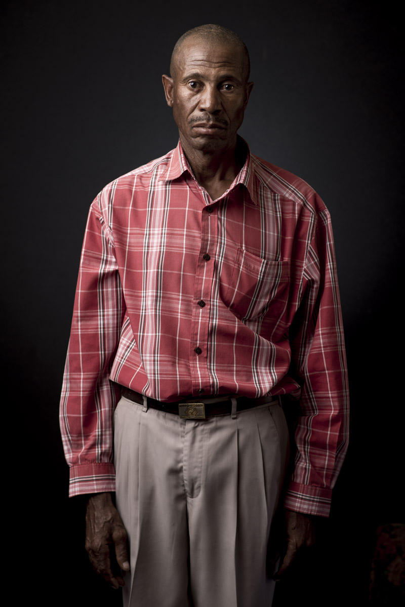 51.Solomon Tshehle Hlalele