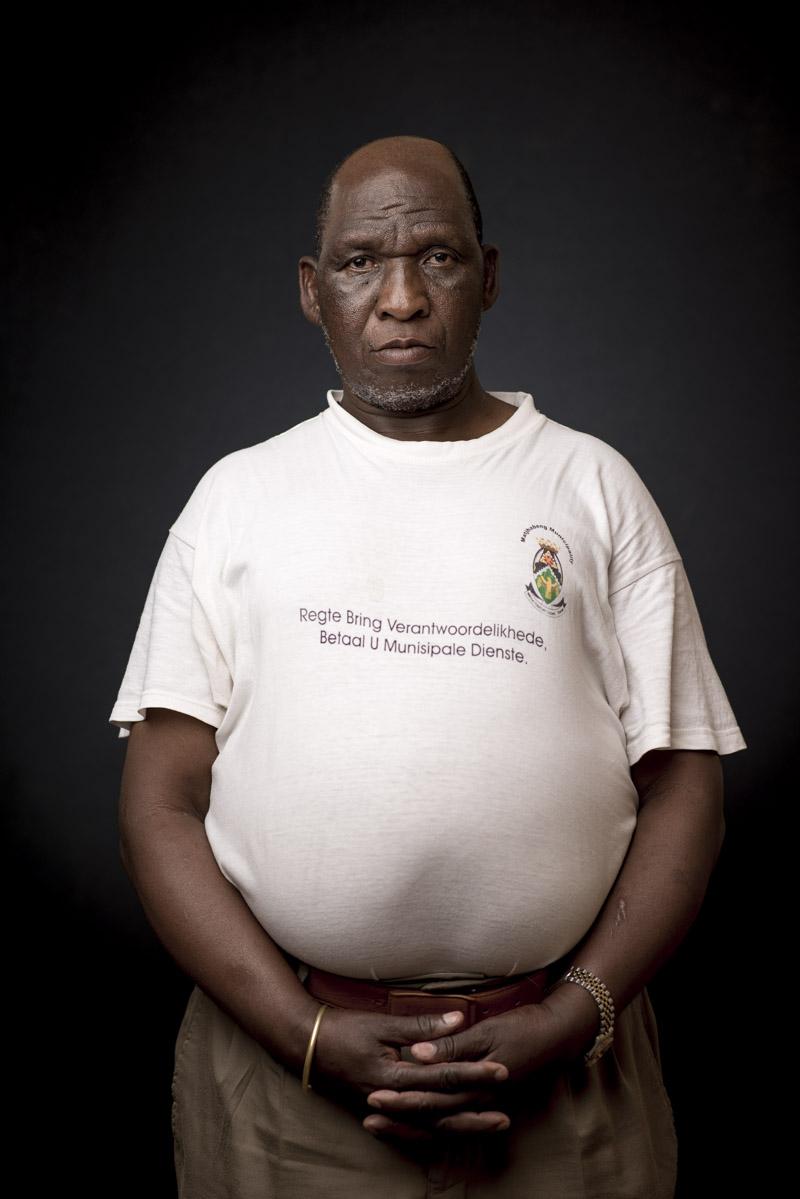 54.Ezekiel Mutsana Masupha