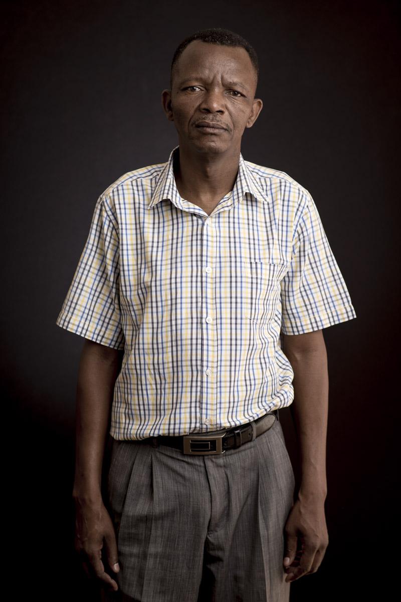 55.Mantso Mokoena
