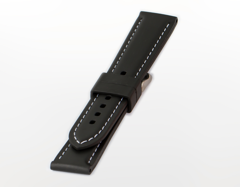 Natural Rubber Strap