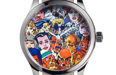 Erro Watch