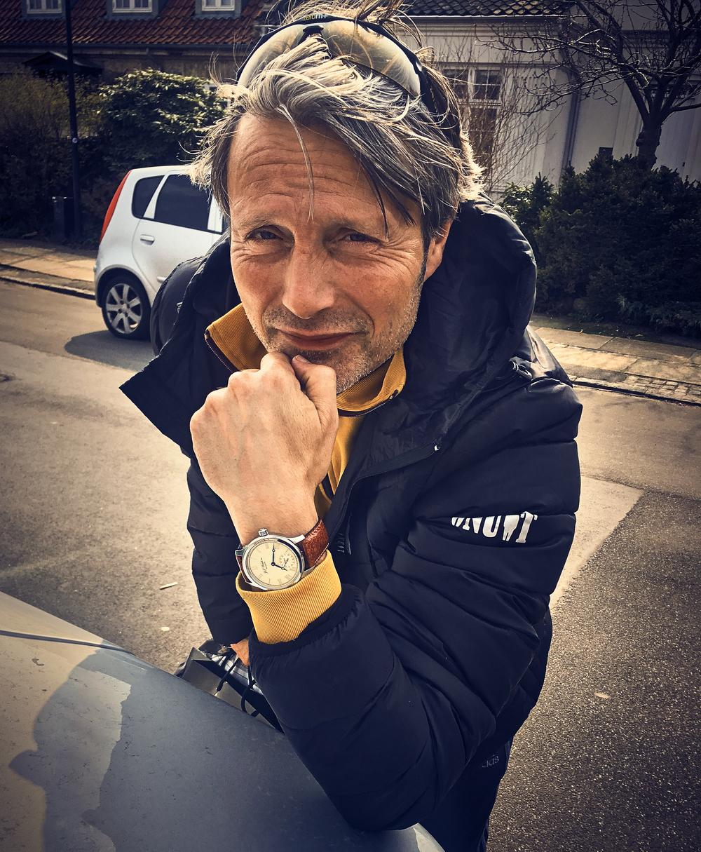 Mads Mikkelsen — JS ...